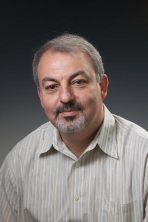 Dr. George Mtanos