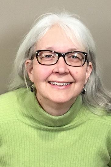 Lynne McILvain, PA-C