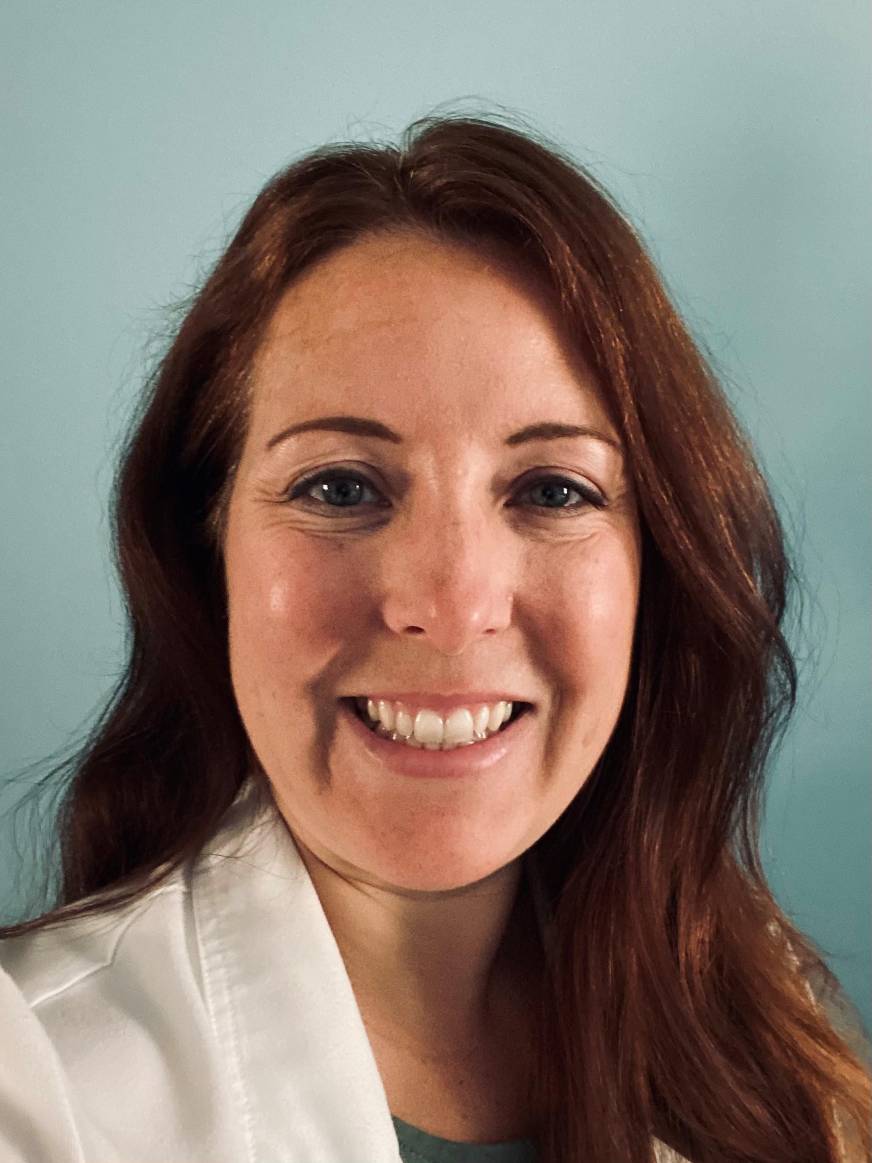 Heather B. Machovec, PA-C